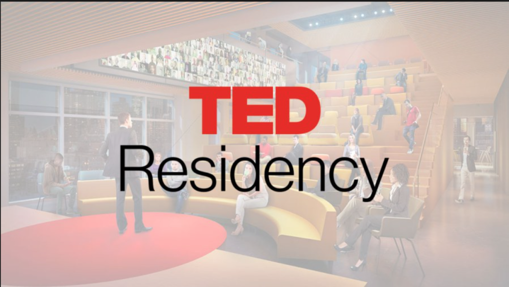 ted-residency